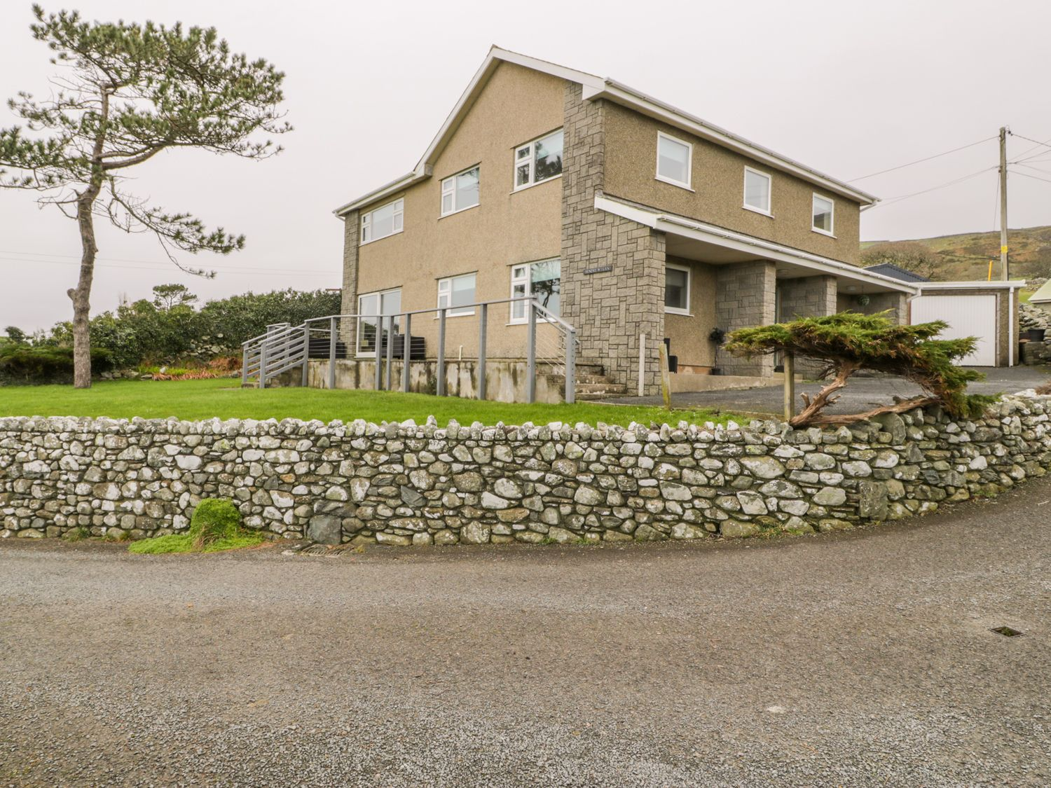 Hendre Wylan - North Wales - 987874 - photo 1