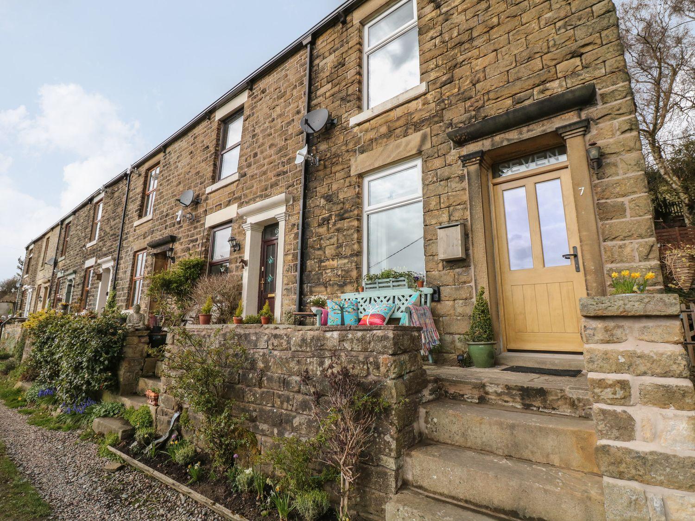7 Bank Cottages - Peak District - 987921 - photo 1