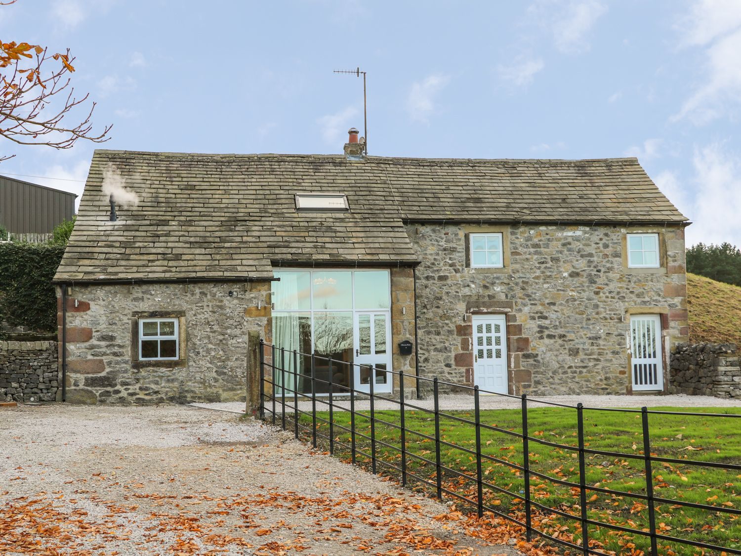 Fogga Croft Cottage - Yorkshire Dales - 988045 - photo 1