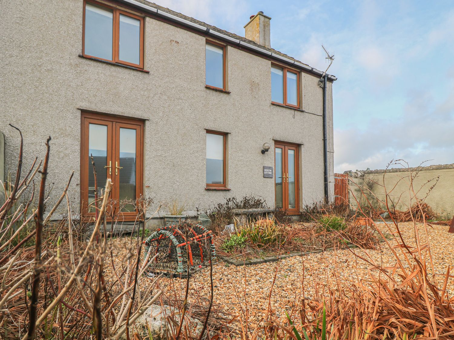 Beacon Cottage - Anglesey - 988078 - photo 1