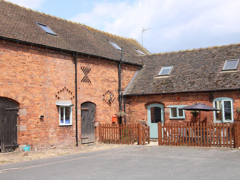 Dairy Cottage - Shropshire - 988082 - photo 1