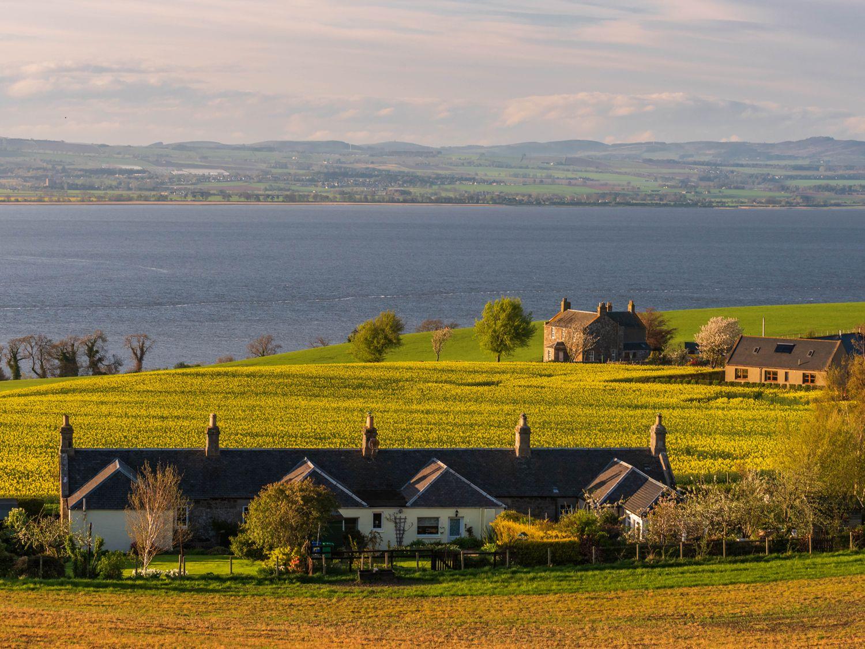 3 Balhelvie Farm Cottages, Aberdeenshire