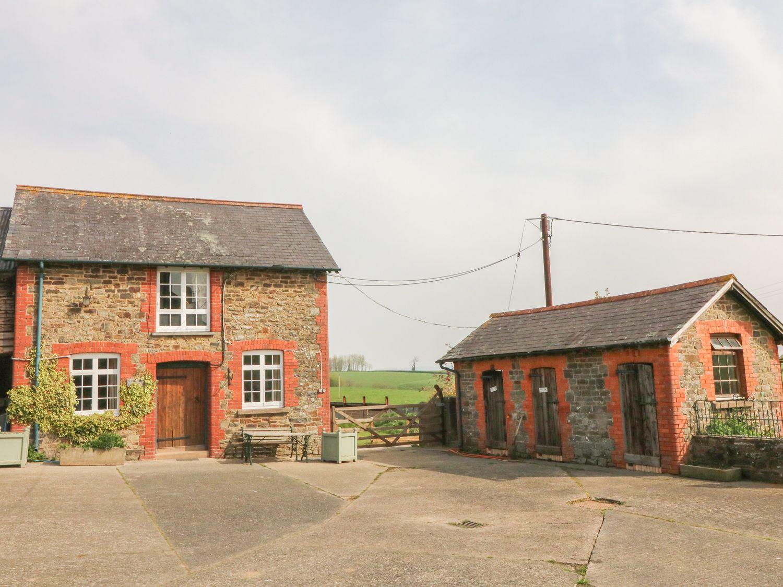 Shirehorse Cottage - Devon - 988254 - photo 1