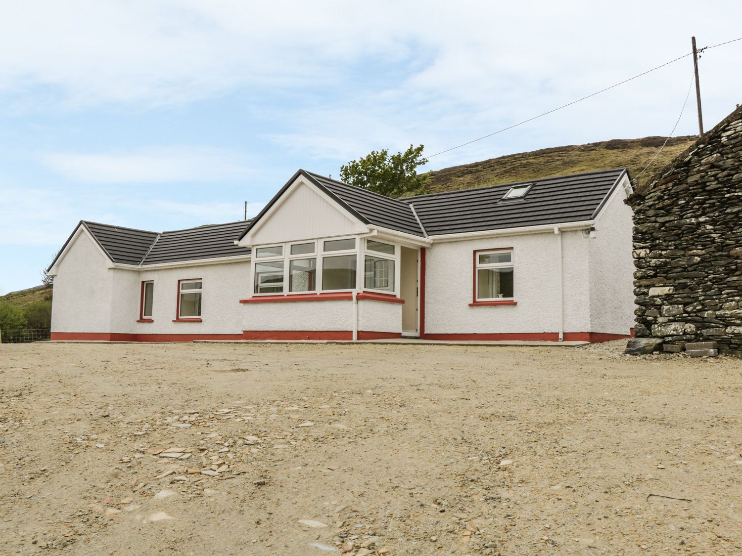 Teach Hiudai - County Donegal - 988278 - photo 1