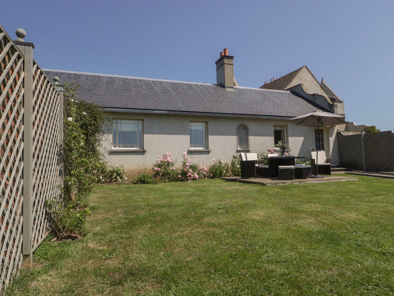 Mappowder Cottage - Dorset - 988342 - photo 1