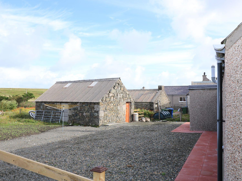 Taigh Calum, Outer Hebrides