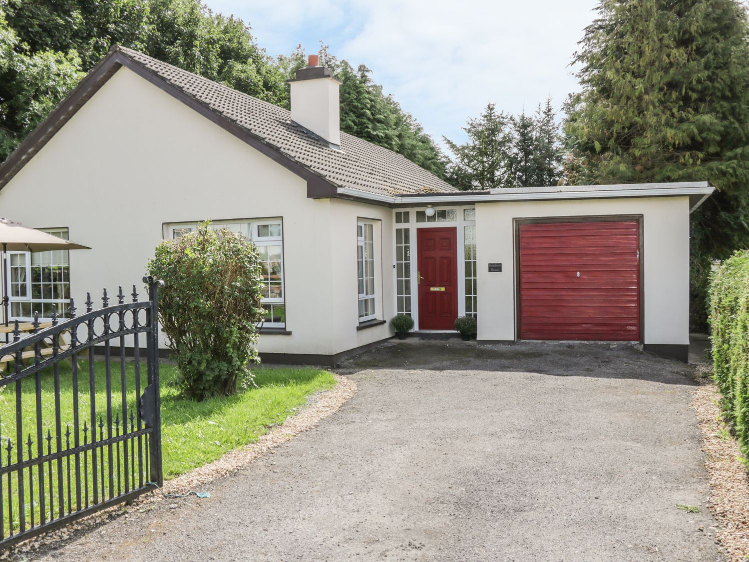 Ransboro House - North Ireland - 988398 - photo 1
