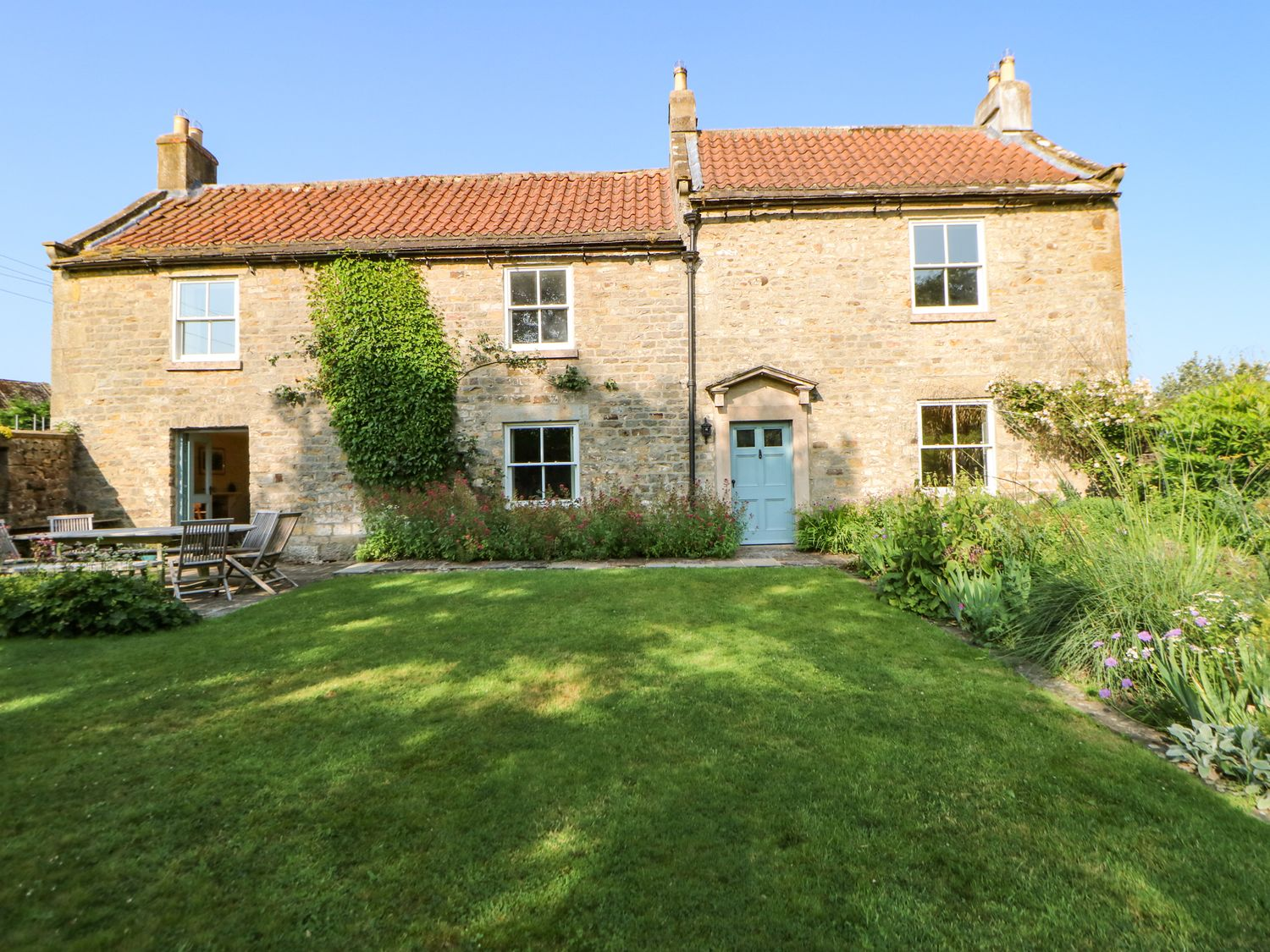 Mill Farm House - Yorkshire Dales - 988514 - photo 1
