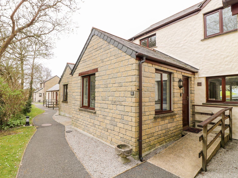 Pugwash Cottage - Cornwall - 988530 - photo 1