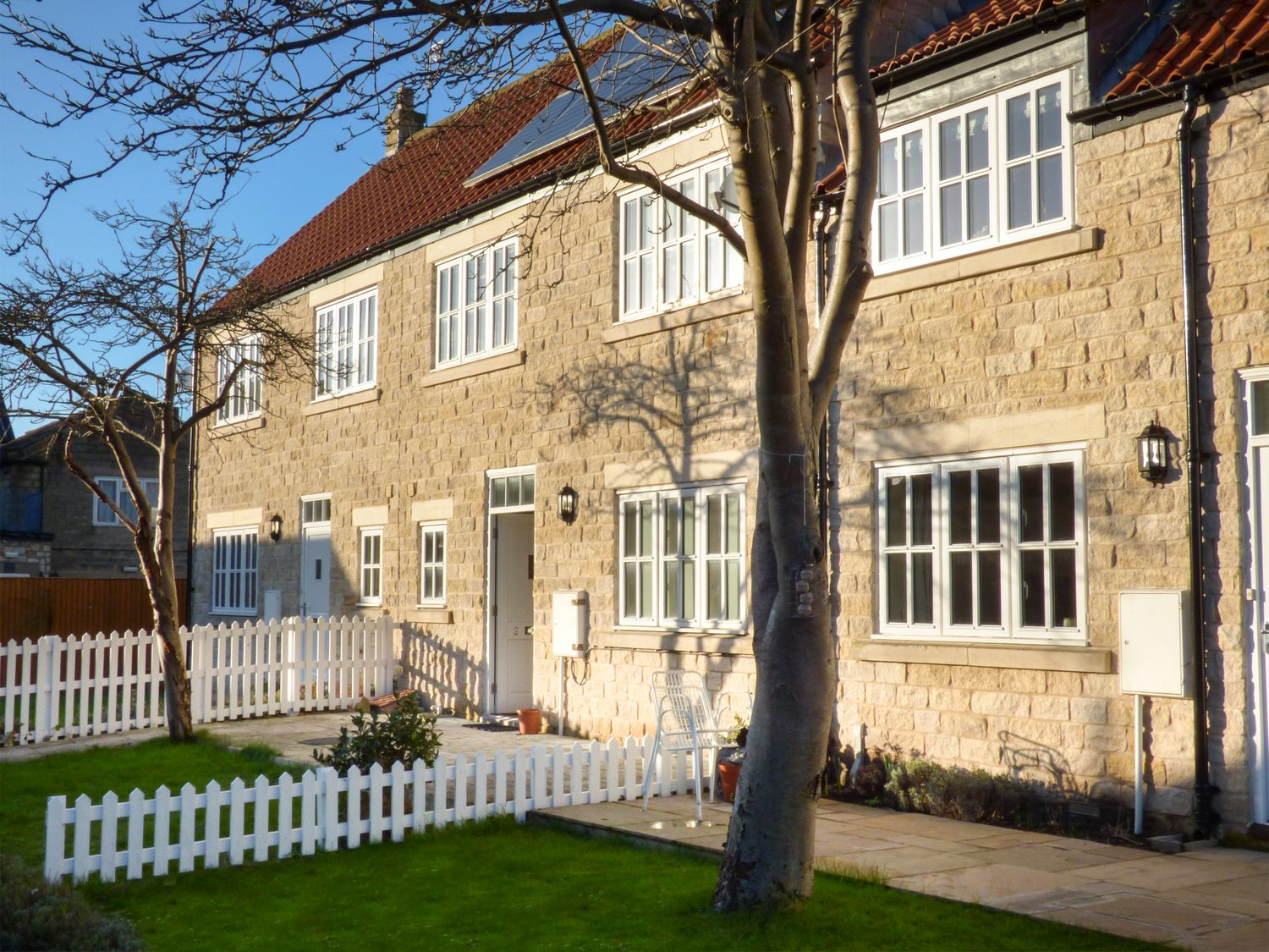Mews Cottage - Whitby & North Yorkshire - 988595 - photo 1