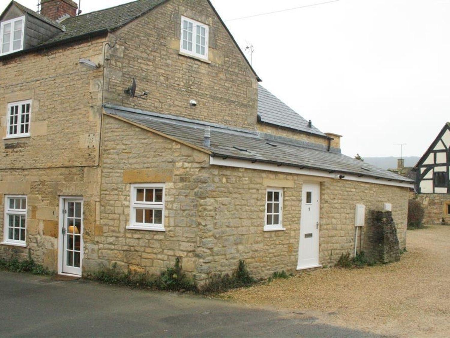 Mad Molly's Cottage - Cotswolds - 988596 - photo 1