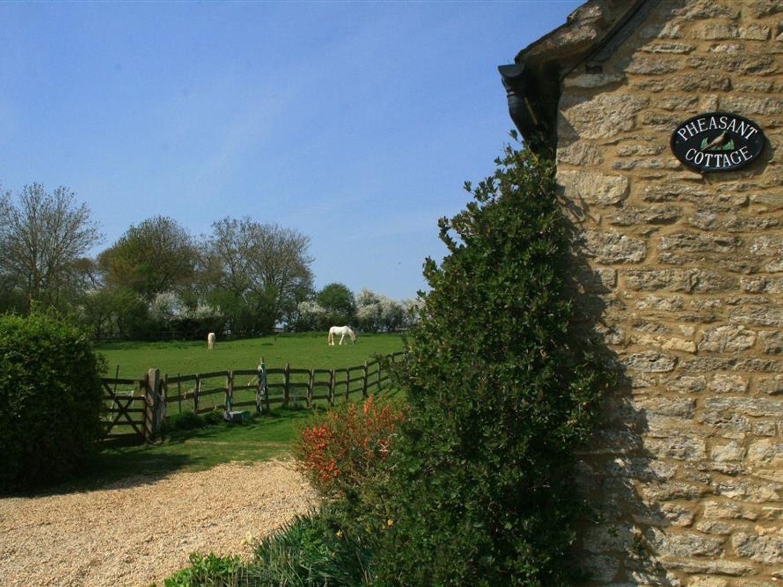 Pheasant Cottage, Minster Lovell