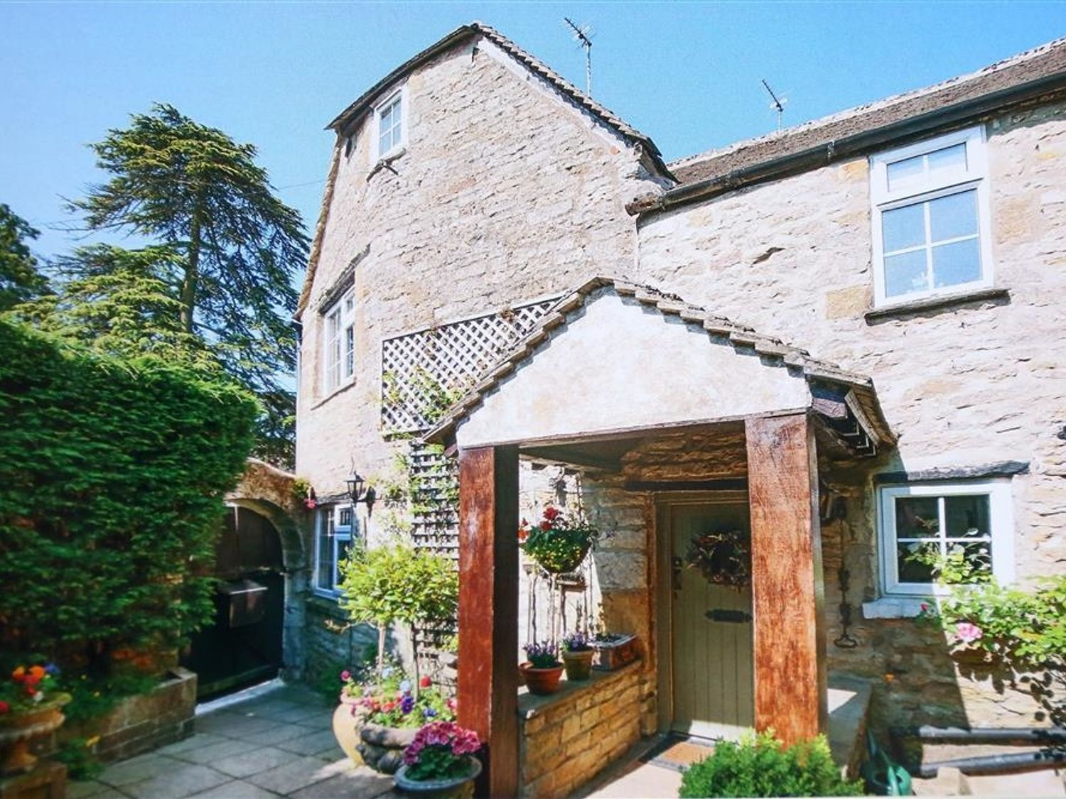 Pike Cottage - Cotswolds - 988609 - photo 1