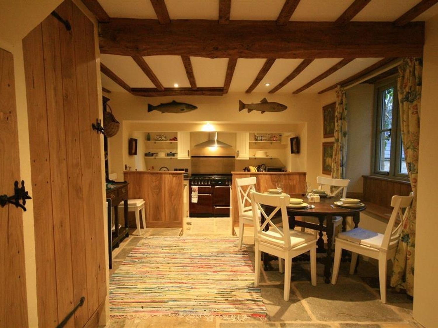 Tannery Cottage, Oxfordshire