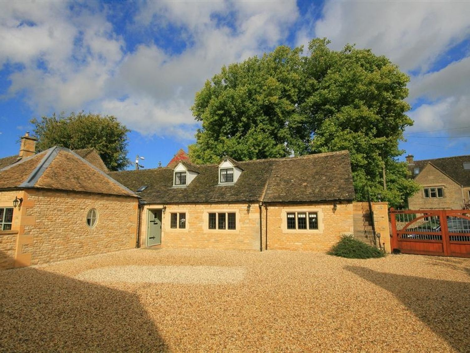 Bow House Cottage - Cotswolds - 988623 - photo 1