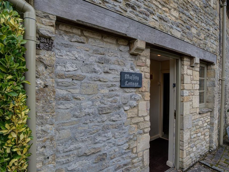 Muffety Cottage, Oxfordshire