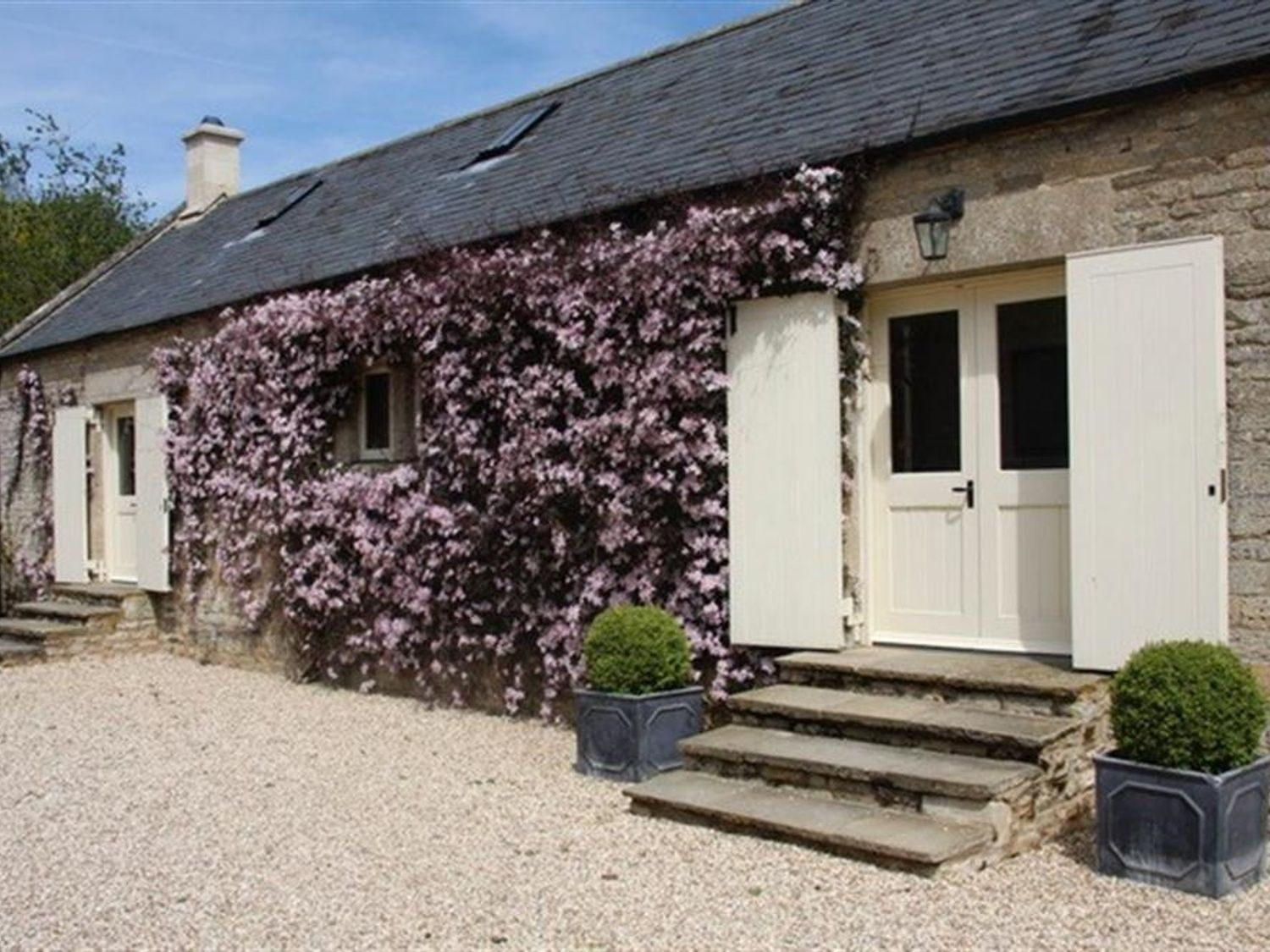 Aylworth Manor - Cotswolds - 988639 - photo 1