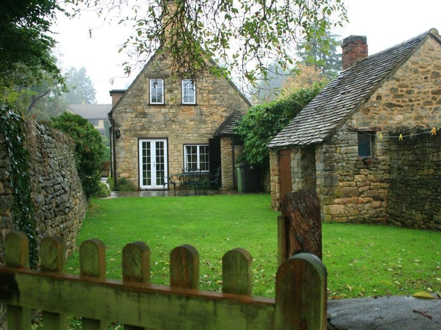 Campden Cottage - Cotswolds - 988657 - photo 1