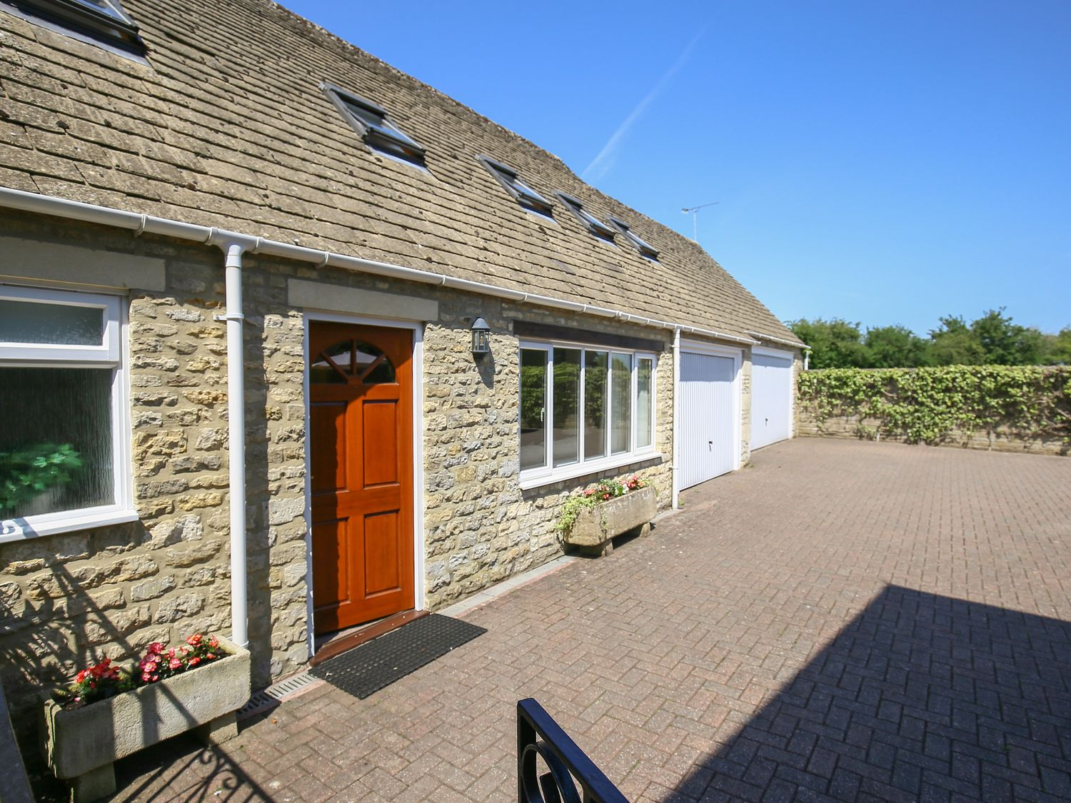 Courtyard Cottage - Cotswolds - 988659 - photo 1