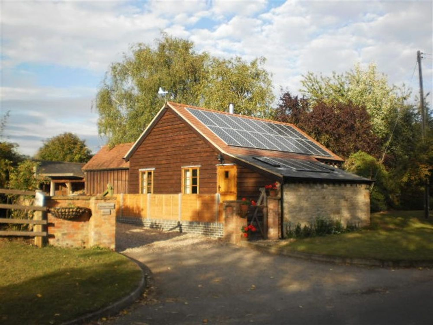 Robbie's Barn - Cotswolds - 988660 - photo 1