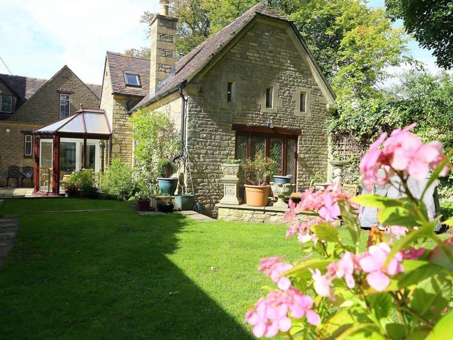 Anvil Cottage - Cotswolds - 988675 - photo 1