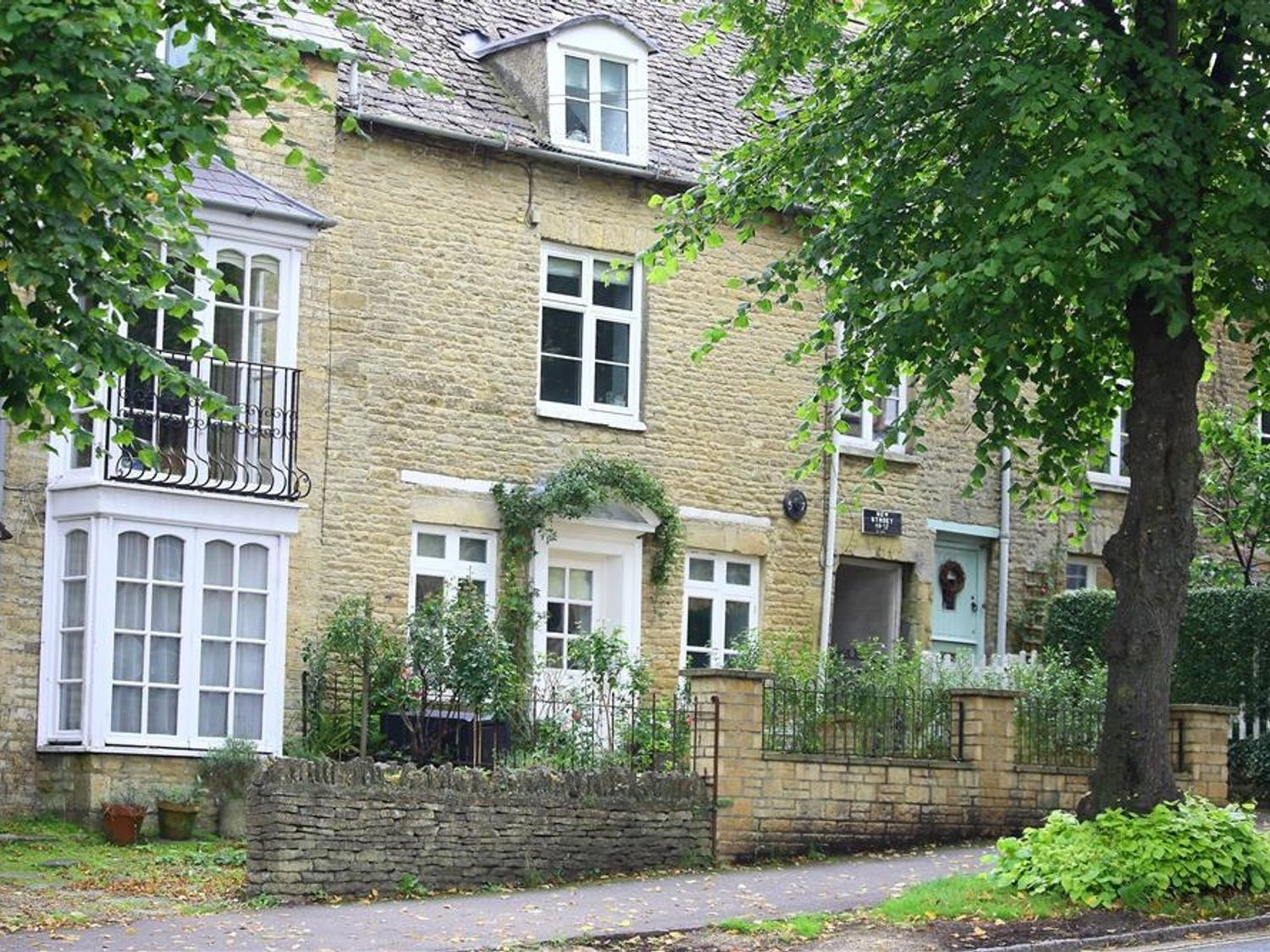 Hare House - Cotswolds - 988676 - photo 1