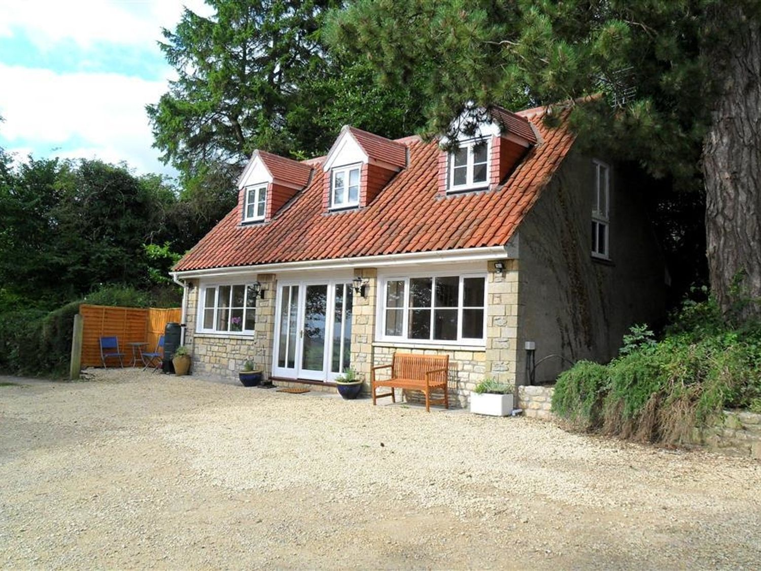 The Cottage At Barrow Mead - Somerset & Wiltshire - 988677 - photo 1