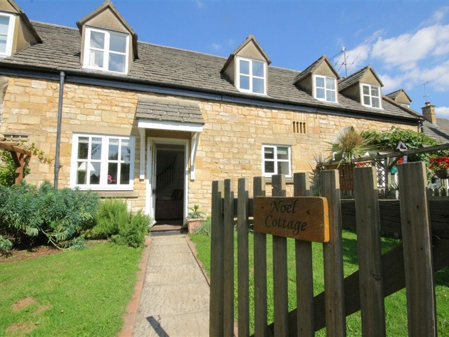 Noel Cottage - Cotswolds - 988689 - photo 1