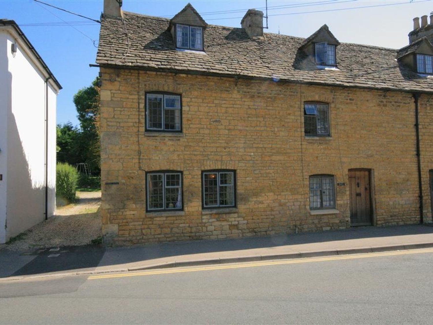 Newbury Cottage - Cotswolds - 988698 - photo 1
