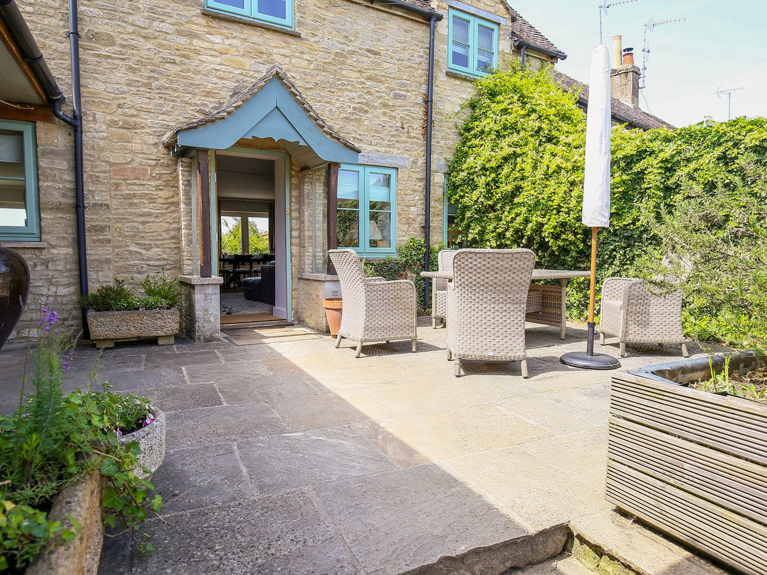 Fairview Cottage - Cotswolds - 988704 - photo 1