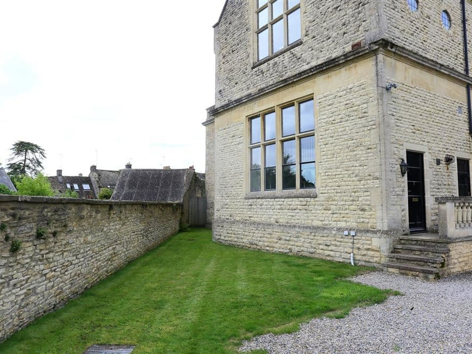 The Old School House - Cotswolds - 988716 - photo 1