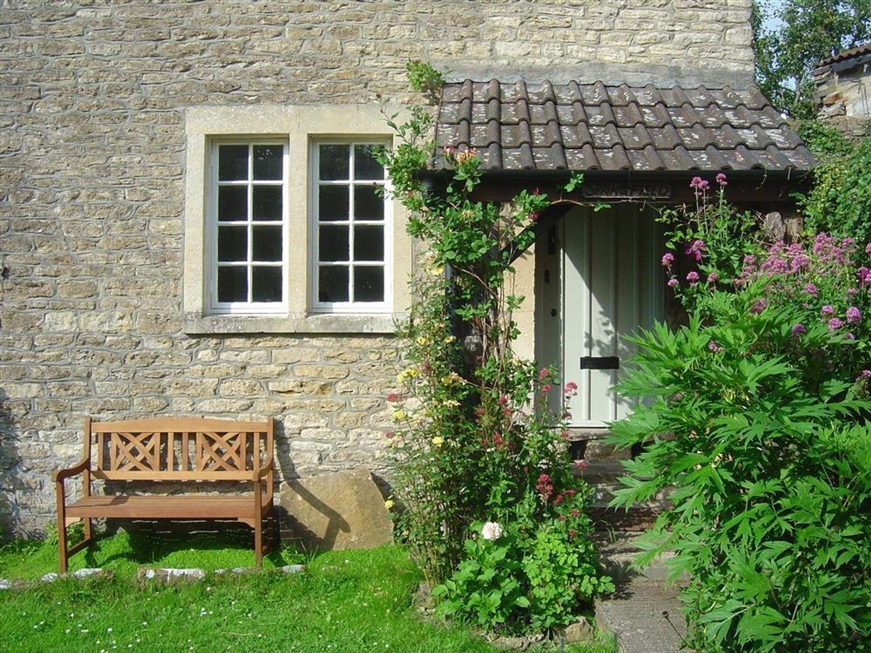 Springfield Cottage, Somerset