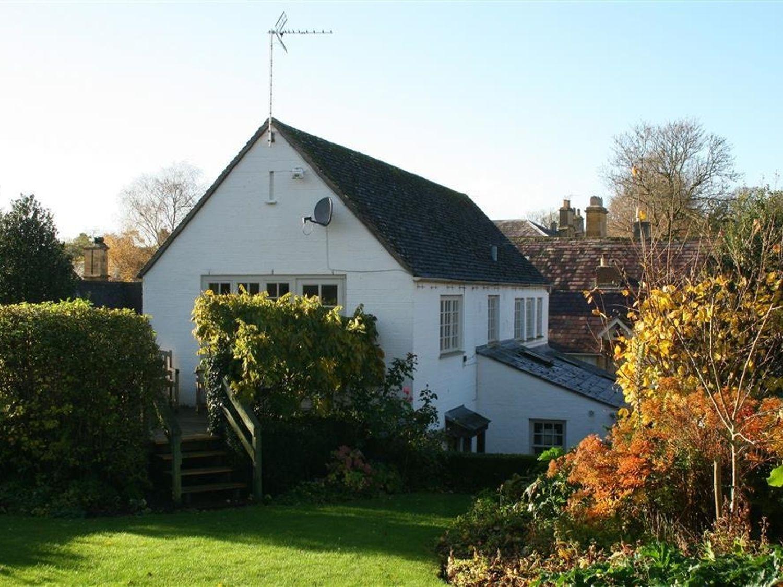 Kettle Cottage - Cotswolds - 988721 - photo 1