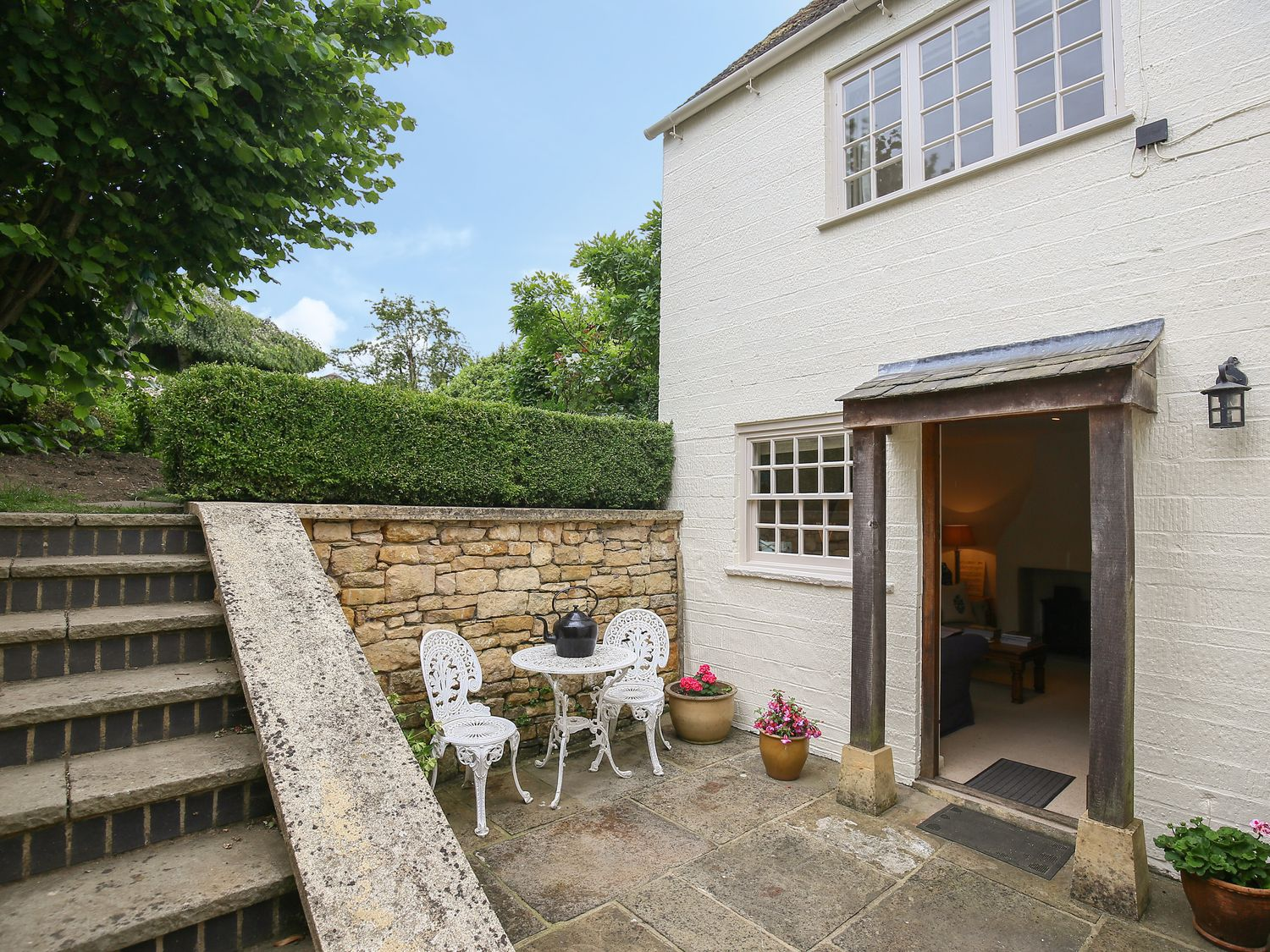 Kettle Cottage - Cotswolds - 988721 - photo 1