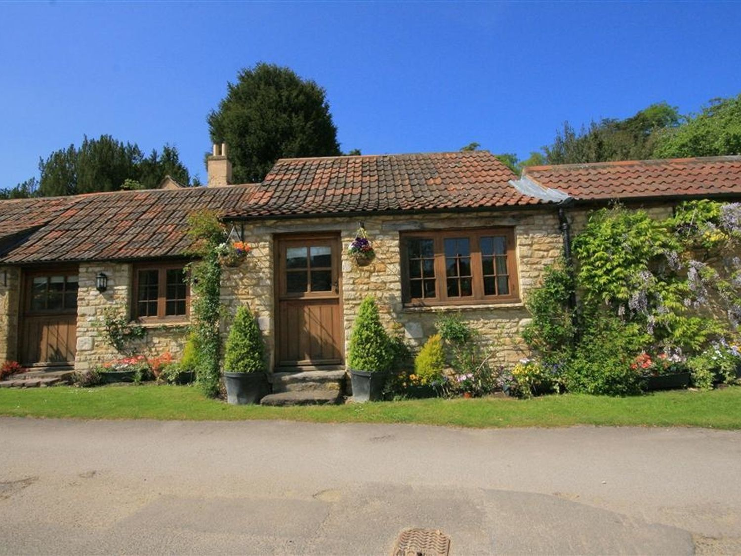 Stable Cottage - Somerset & Wiltshire - 988723 - photo 1
