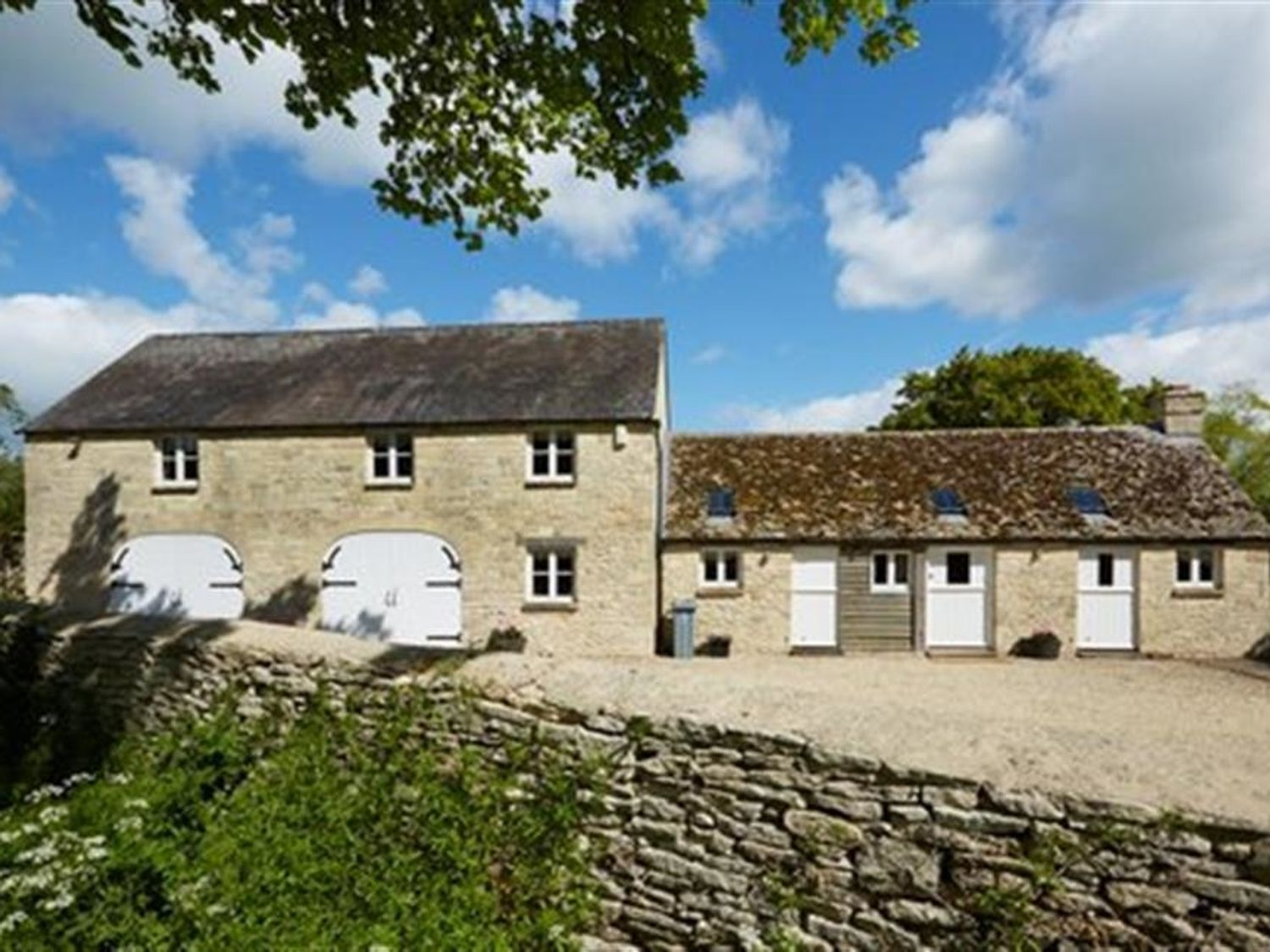The Coach House, Swinbrook - Cotswolds - 988724 - photo 1