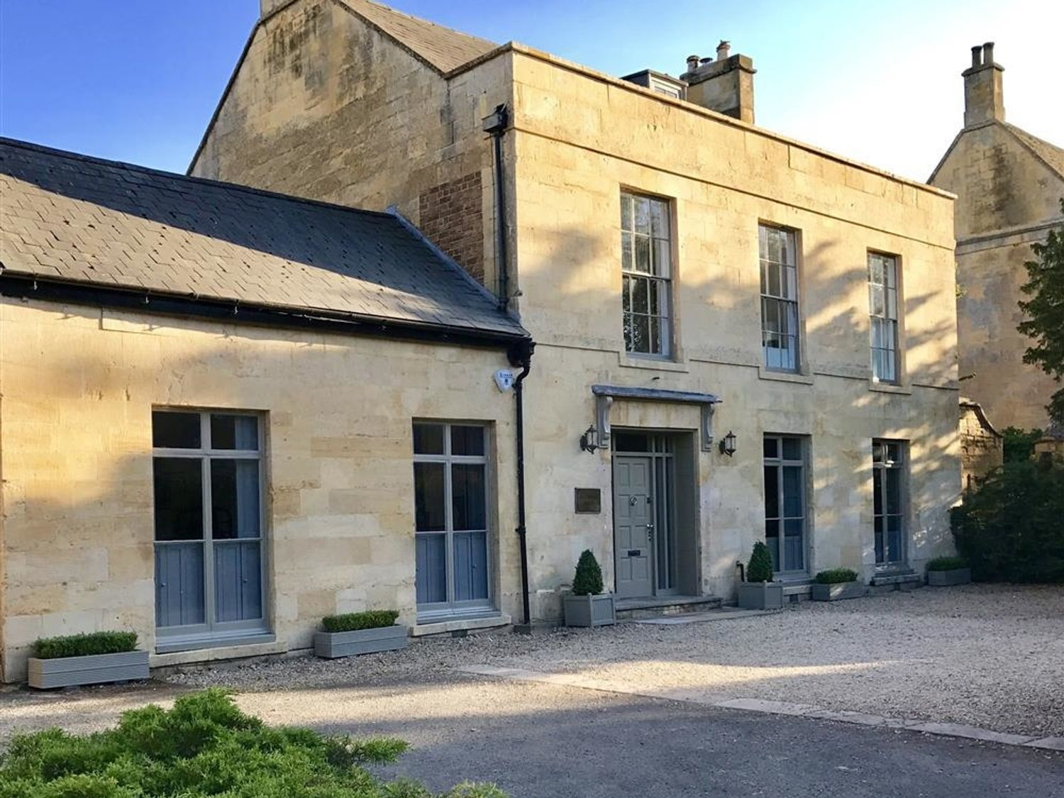 Cotswold House - Cotswolds - 988742 - photo 1