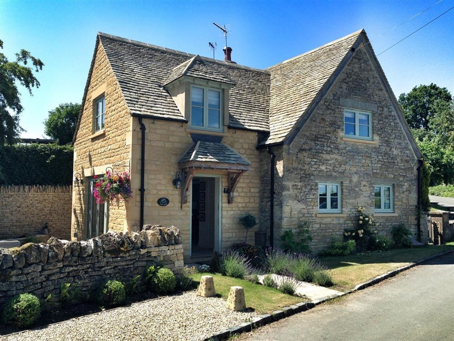 Longborough Cottage - Cotswolds - 988751 - photo 1