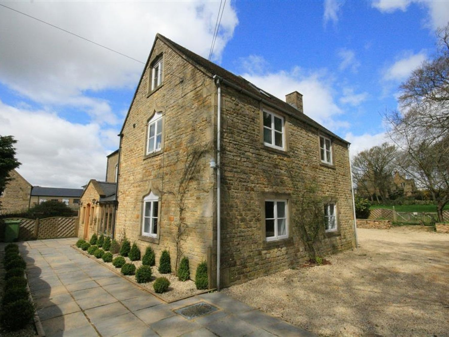 South Hill Farmhouse - Cotswolds - 988753 - photo 1