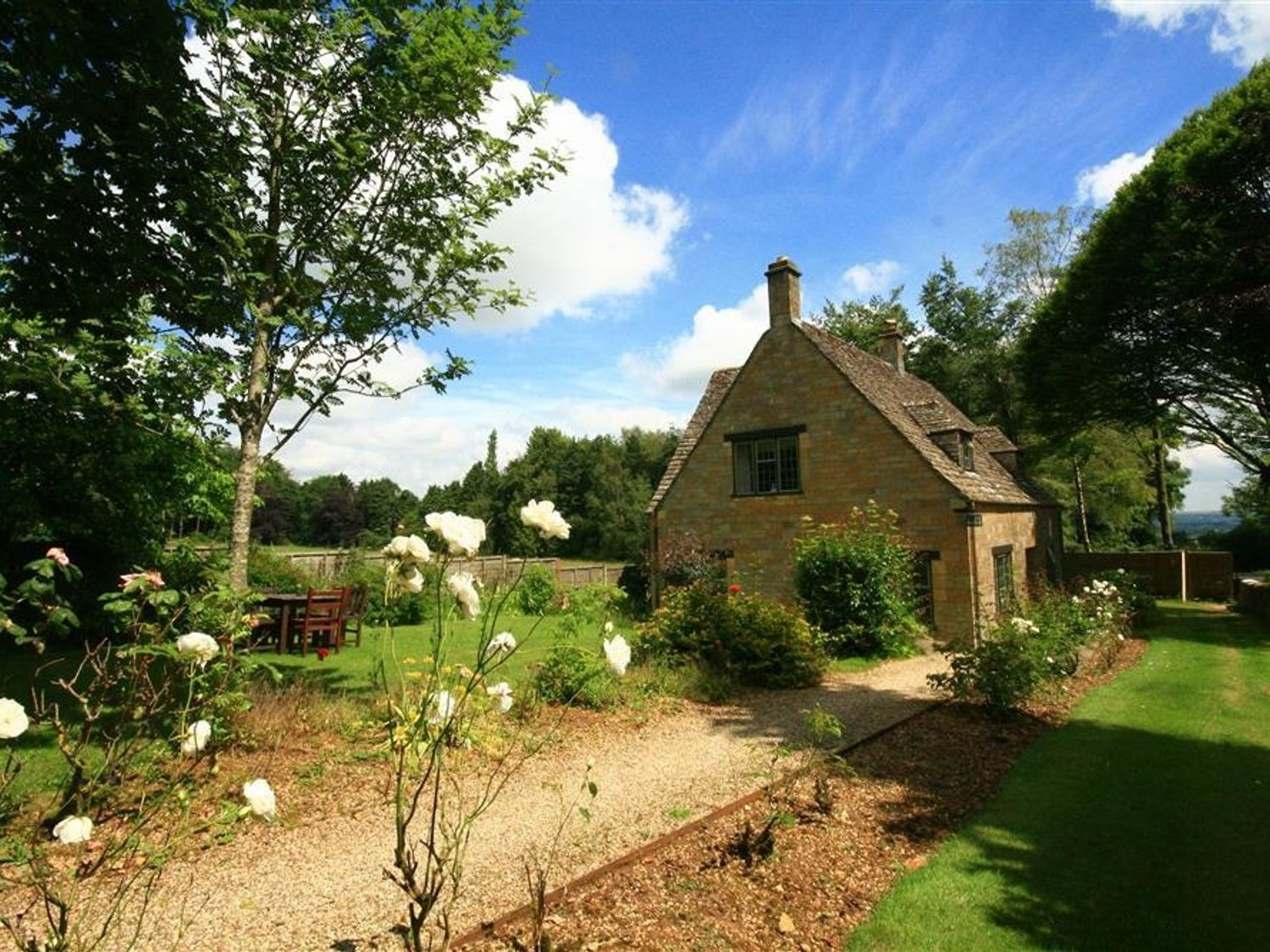Windy Ridge Cottage - Cotswolds - 988762 - photo 1