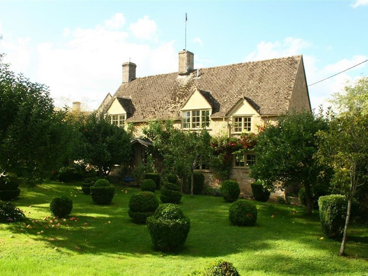 Pear Tree Cottage - Cotswolds - 988766 - photo 1