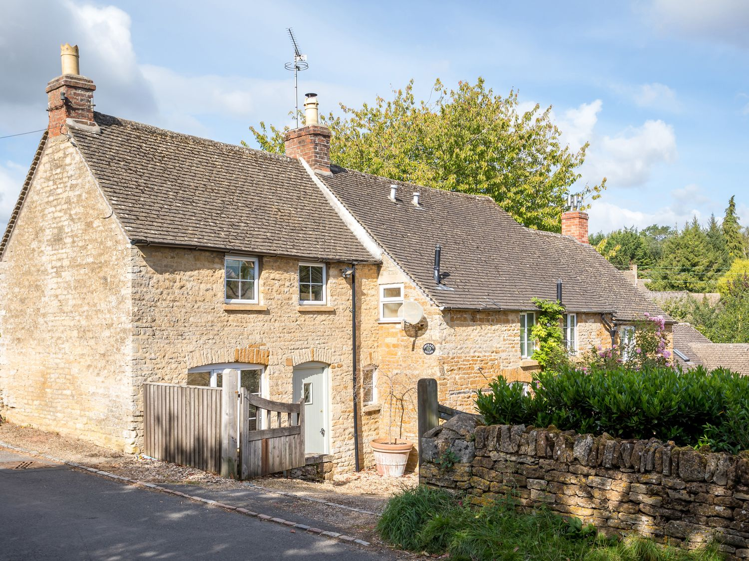 Orchard House - Cotswolds - 988776 - photo 1