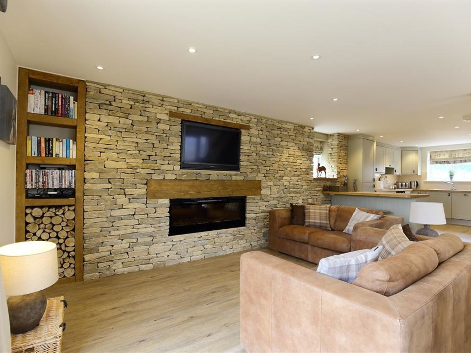 Old Groom's Cottage - Cotswolds - 988796 - photo 1