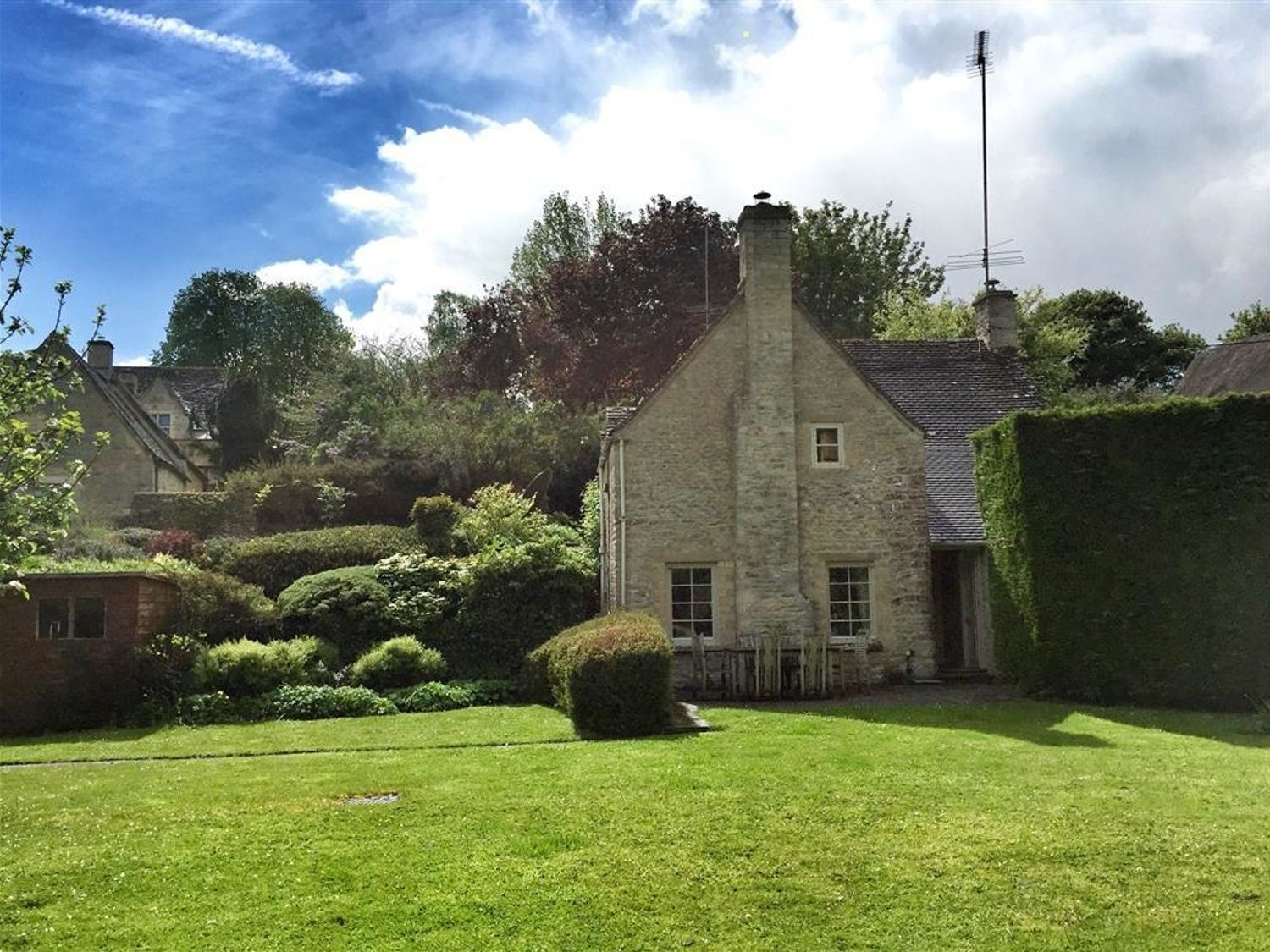 Spring Cottage - Cotswolds - 988802 - photo 1