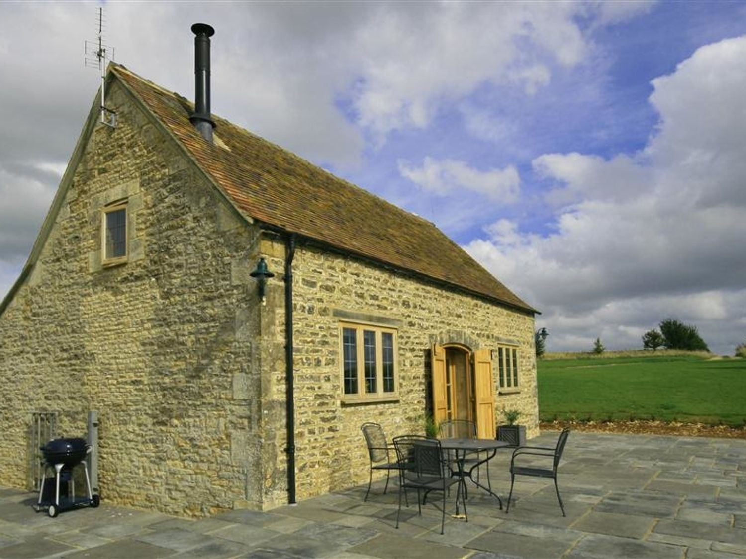 Calcot Peak Barn - Cotswolds - 988803 - photo 1