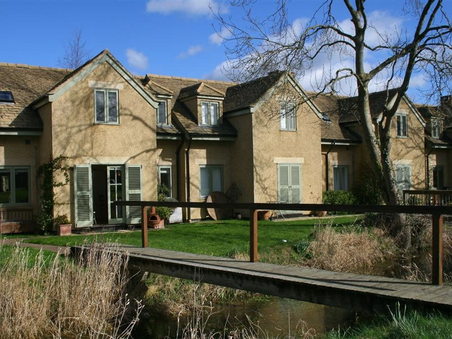 Kingfishers Cottage (6) - Cotswolds - 988825 - photo 1