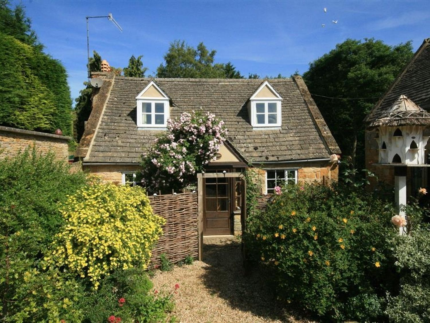 Hadcroft Cottage - Cotswolds - 988851 - photo 1