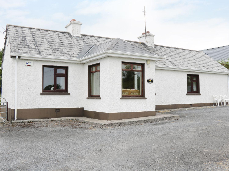 Daffodil Cottage, Grange, County Sligo