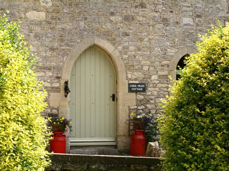 Cider Press Cottage, Somerset
