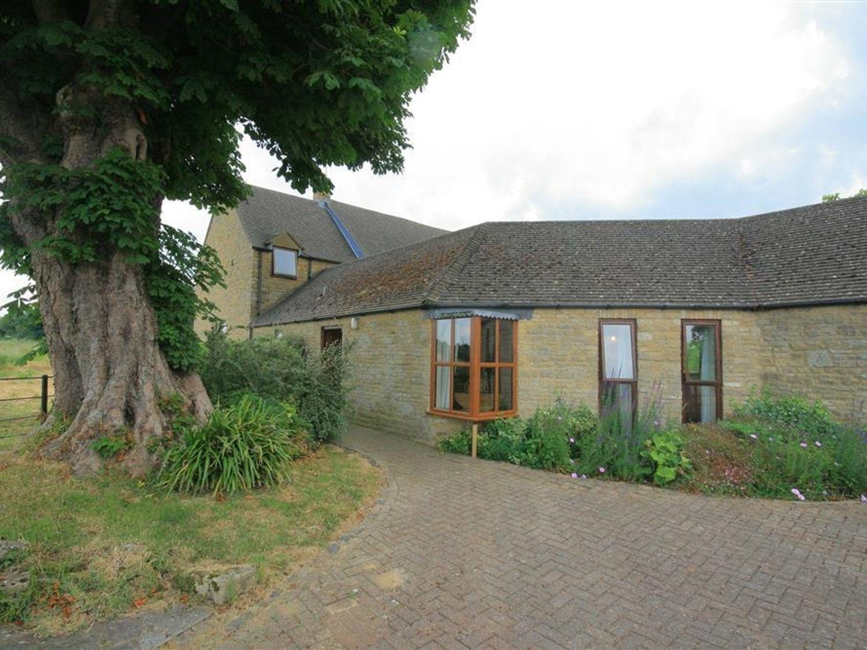 Warren Cottage - Cotswolds - 988858 - photo 1